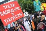 Cegah radikalisme dengan penguatan ekonomi warga