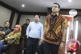 Penyidik Polri Raden Brotoseno dituntut 7 tahun penjara