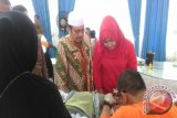 Indo Jalito Jakarta Lakukan Sunatan Massal di Pasaman Barat