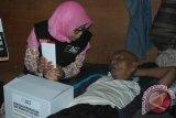 ACT Sumsel serahkan bantuan bagi 100 lansia