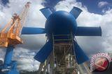 Masa depan energi Nusantara  ada di laut