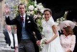 Ini Perbandingan Pernikahan Kate Middleton Dengan sang Adik Pippa Middleton