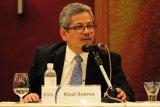 Ahmad Albar meriahkan acara perpisahan Dubes Rizal Sukma