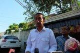 Presiden lanjutkan kunjungan kerja ke Solok