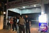 RS Premier Jatinegara mendapatkan penjagaan ketat pasca bom Kampung Melayu