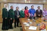 Pengurus PKB bertemu Sekjen UMNO