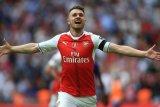 Ramsey dan Lacazette antar Arsenal menang atas CSKA Moskow