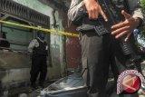 Polri tangkap terduga Bom Kampung Melayu hingga sedekah BBM