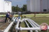 Pertamina bakal bangun pipa Banyuasin-Palembang 96 km