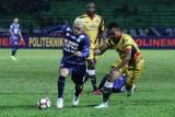 Gonzales masih ingin jadi pemain di Liga Indonesia