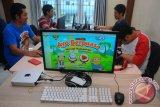 Kidsloop menggandeng Rumah Kisah hadirkan pendidikan interaktif bagi anak-anak