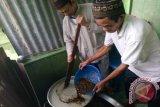 Tradisi seabad Burur Suro bulan Ramadhan