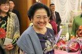 Megawati Soekarnoputri Garden diresmikan di Jeju, Korea Selatan