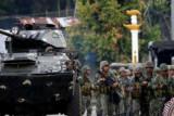 Digempur Pemerintah, Milisi Maute Kabur Dengan Menyamar Sebagai Pengungsi