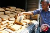 Polisi gagalkan upaya pengiriman 30 kg ganja di Pelabuhan Tanjungkalian