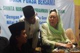 Shinta Nuriyah: Toleransi Harus Diajarkan Sejak Dini