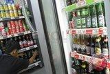 Bea Cukai Tertibkan Minuman Beralkohol Tanpa NPPBKC