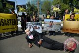 AS resmi hengkang dari Pakta Iklim di tengah ketidakpastian hasil pemilu