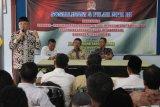 Bambang Sadono: Kericuhan Masyarakat Bias Dari Pemimpin
