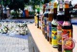 Bea Cukai Sita Puluhan Minuman Beralkohol
