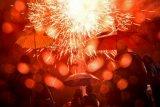 Tradisi pesta api di Iran tewaskan tiga orang