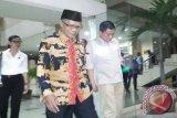 Jonan minta masukan Muhammadiyah terkait pengelolaan migas