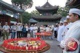 Mencicipi Menu Buka Puasa di Daratan Tiongkok