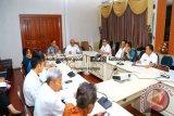 Maksimalkan Pelayanan, Forum Kemitraan BPJS Kaltara Lakukan Pertemuan