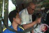 Tiga bus tidak dilengkapi surat uji KIR