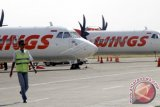 Wings Air optimistis penumpang kembali meningkat