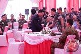 Menhan 3 Negara dan 3 Panglima Angkatan Bersenjata Hadir di Peluncuran TMP Indomalphi