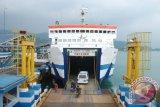 ASDP Tambah Satu Kapal Roro