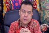 Gerindra tak bahas pengganti Edhy Prabowo di kabinet
