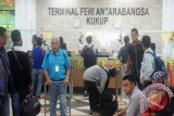 20.000 WNI terangkut ke Tanjung Balai Karimun