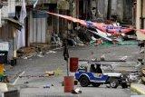 Australia Kirim Pesawat Pengintai Bantu Filipina Hadapi Milisi