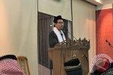 Khotib Sholat Id KBRI Kuala Lumpur ingatkan bahaya sebar berita bohong