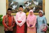 Kepala Negara Sabah hadiri