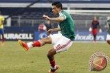 Laga persahabatan, Meksiko ditahan imbang Wales 0-0