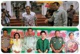 Sri Sultan Hamengkubuwono ke-X Bangga Akan Toleransi Beragama di Minahasa