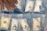 Tentara Aljazair Sita 1,4 Ton Narkoba di Dekat Perbatasan Maroko