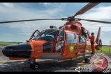 Helikopter Basarnas Jatuh Di Temanggung