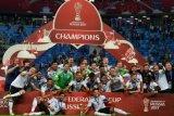 Jerman kalahkan Chile di Final Piala Konfederasi