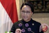 Presiden Terima Penghargaan dari Diaspora Indonesia