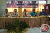 Mantan Sekda Sitaro Adry Manengkey meninggal
