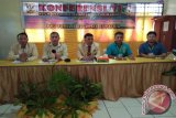 KBK Keuskupan Manado Tolak Radikalisme-Terorisme