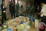 RI`s Military Foils Fuel Oil Smuggling to Timor Leste