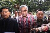 Gubernur Sultra Nur Alam Diperiksa KPK sebagai Tersangka Korupsi