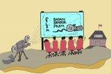 China Perketat Sensor Konten Online