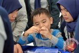 Terapi untuk anak terdiagnosa autisme