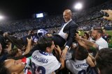 Casemiro Klaim Skuat Real Madrid Terbaik di Dunia